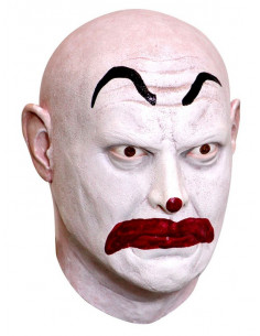 Máscara de Payaso Machete