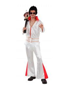 Disfraz Elvis para adulto  Tallas-L