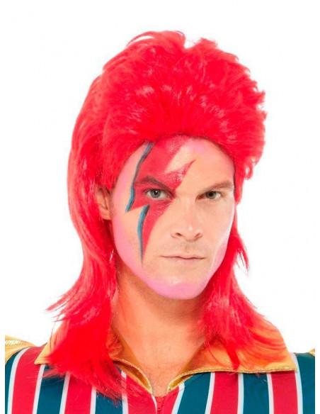 Kit de maquillaje Bowie hombre