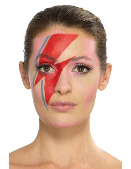 Kit de maquillaje Bowie paso 2