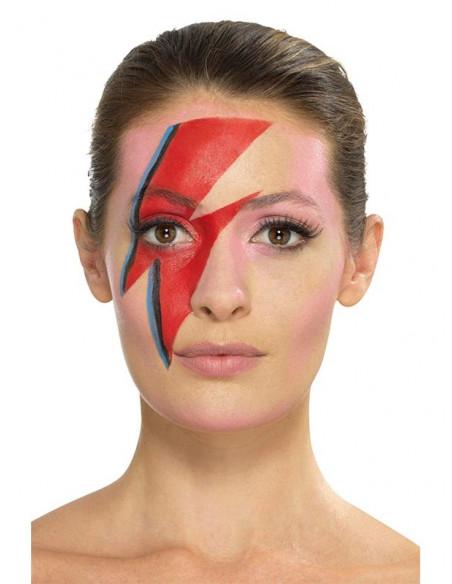 Kit de maquillaje Bowie paso 3