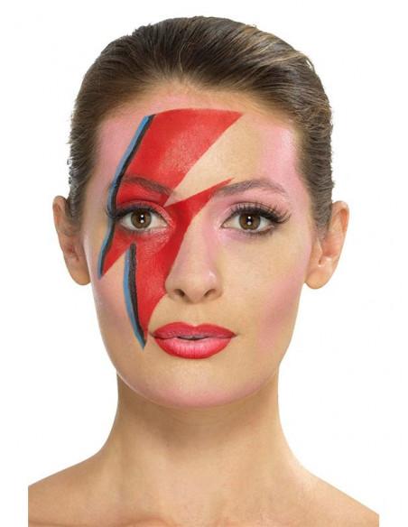 Kit de maquillaje Bowie paso 4