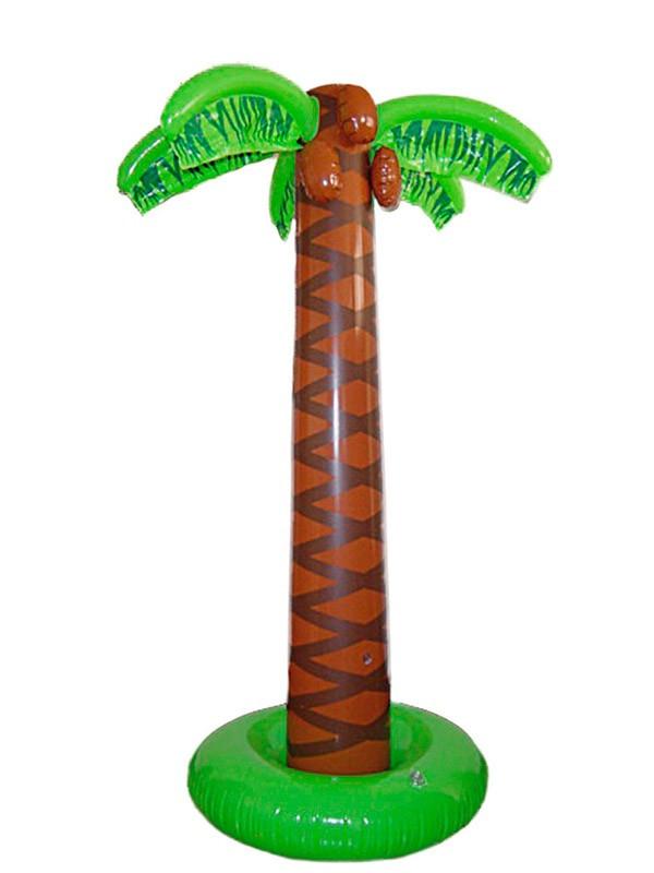 Palmera hinchable 165cm