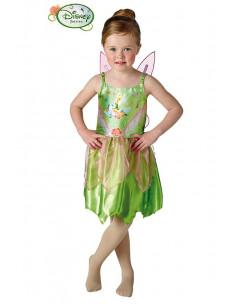 Disfraz Campanilla Tinker Bell niña