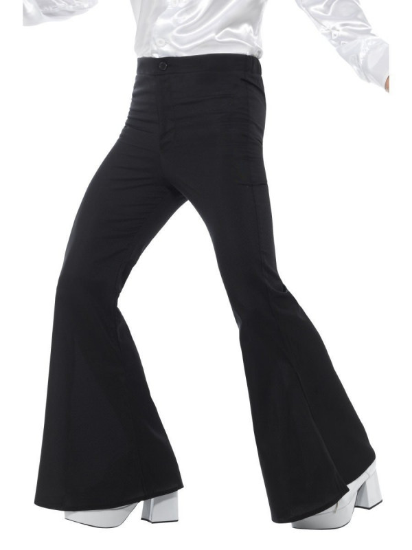 Pantalon campana para hombre