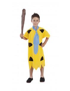 Disfraz de troglodita Pedro infantil