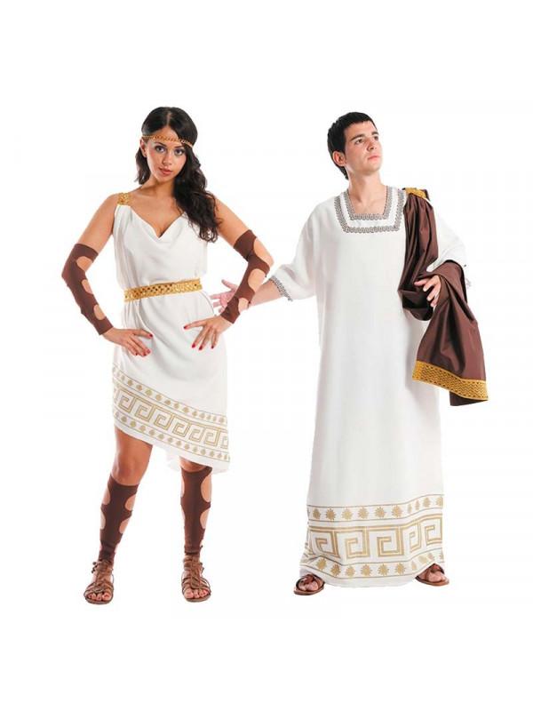 Disfraces de Senadores para parejas