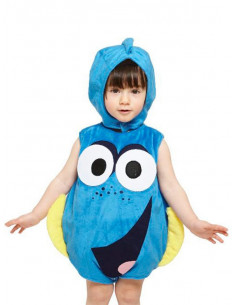 Disfraz Dory para bebé