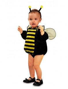 Disfraz abeja bebé