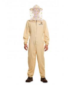 Disfraz apicultor para adulto