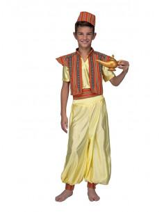 Disfraz Aladín para niño