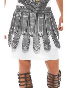 Falda romana
