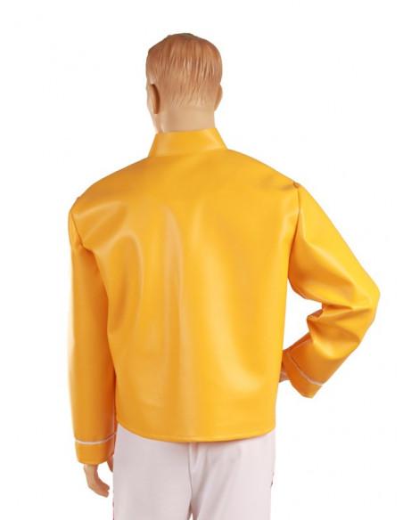 Chaqueta Freddie Queen espalda