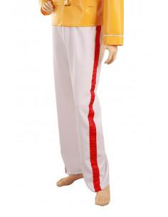 Pantalón Freddie Queen