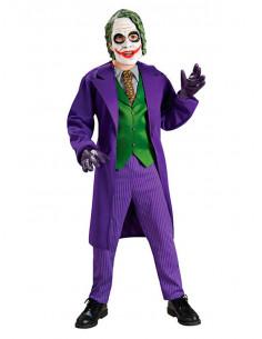 Disfraz Joker Deluxe para niño