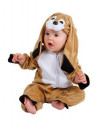 Disfraz perro bebé