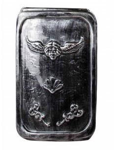 Escudo centurión romano plata