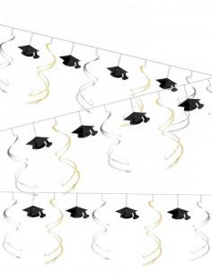 Guirnalda de graduación