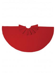 Capotes de torero rojo adulto