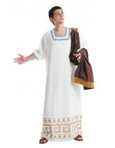 Disfraz de Pretor romano adulto