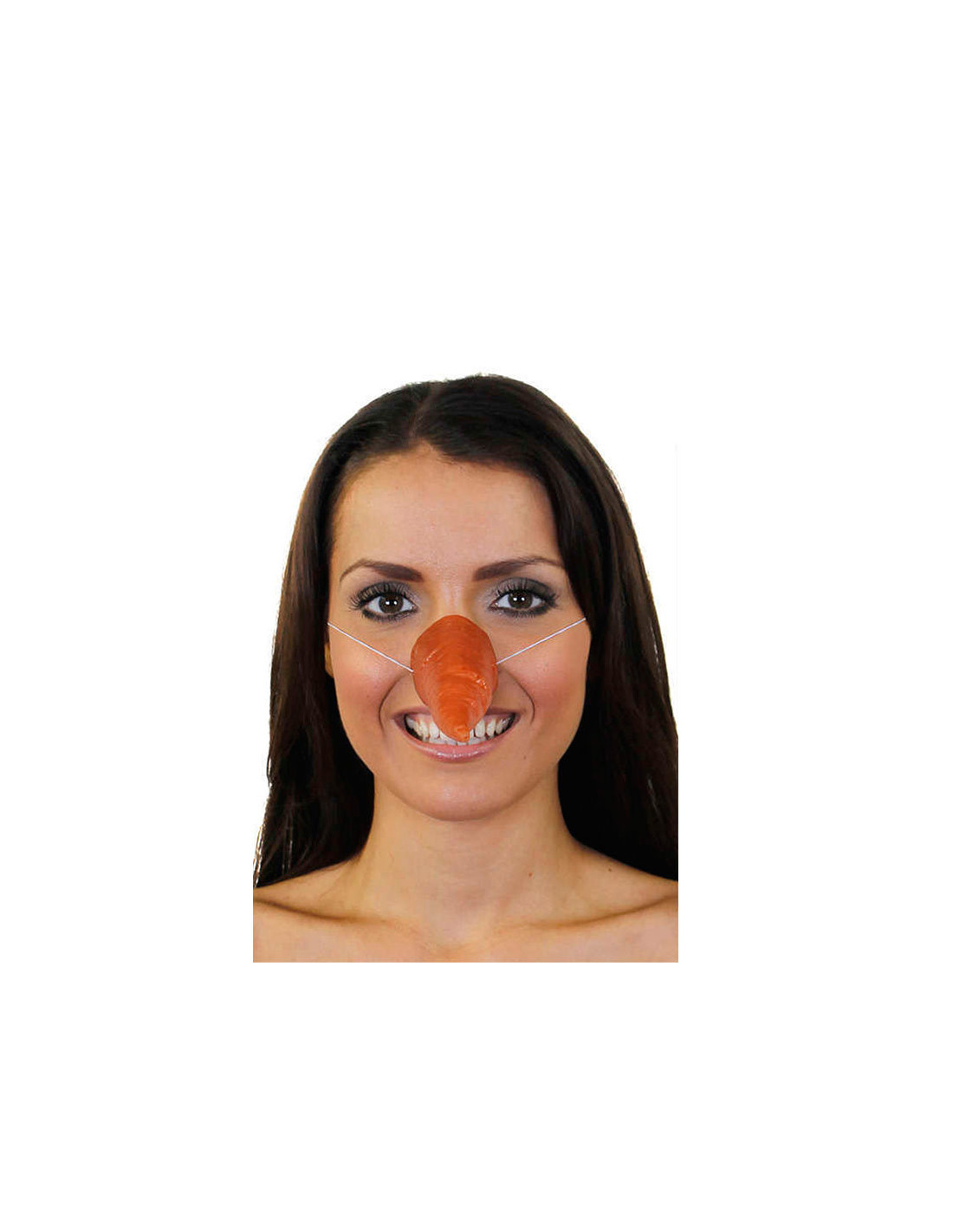 Nariz De Zanahoria Para Muneco De Nieve Compra En Disfraces Bacanal Shows para eventos infantiles y adultos como: nariz de zanahoria para muneco de nieve compra en disfraces bacanal