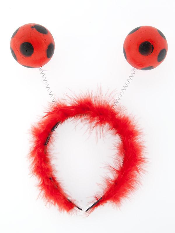 Antenas de mariquita