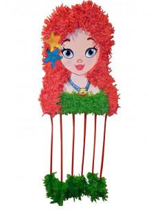 Piñata La Sirenita Ariel
