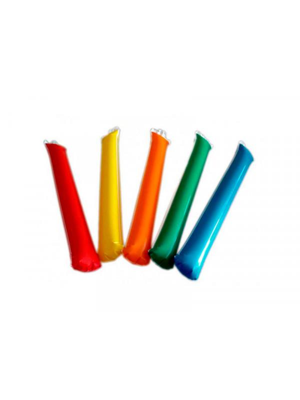 Aplaudidores de colores