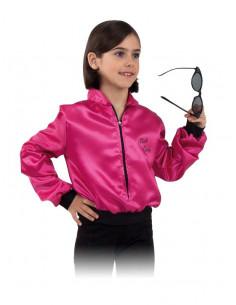 Chaqueta Pink Ladies niña