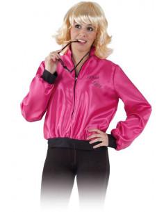 Chaqueta Pink Ladies mujer