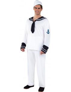 Disfraz de marinero