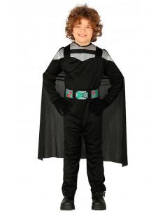 Disfraz Señor Vader infantil