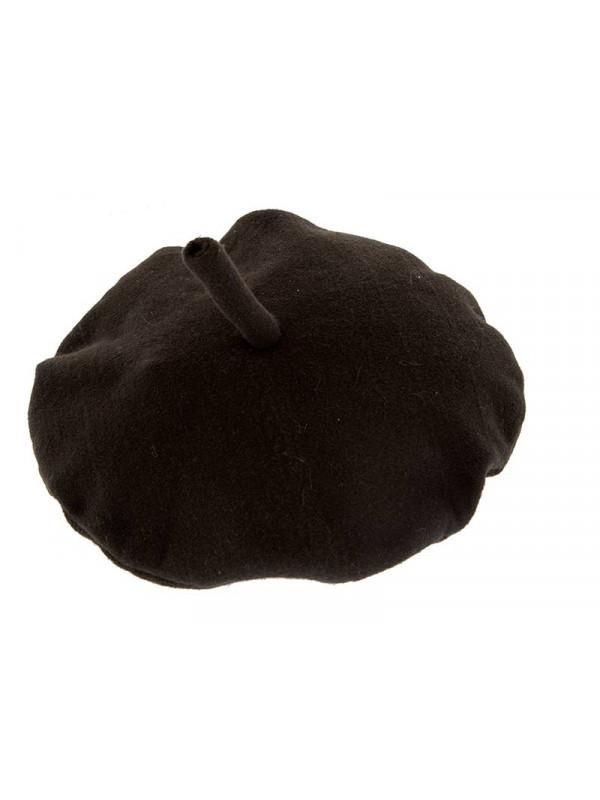 Chapela grande negra