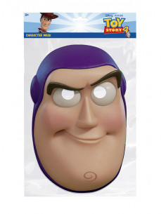 Careta Buzz Lightyear Toy Story