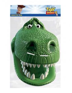 Careta Rex Toy Story