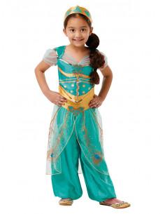 Disfraz Jasmine classic niña