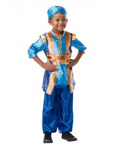 Disfraz Genio Aladdín para niño