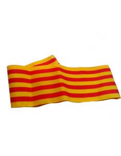 Cinta bandera Aragón 100mm