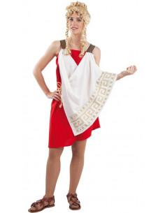 Disfraz griega  Tallas-M