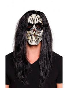 Máscara hechicero Vudú