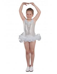 Disfraz bailarina clásica infantil