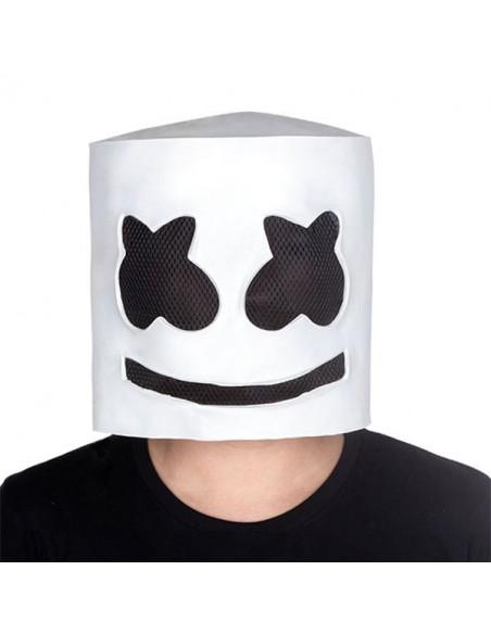Máscara DJ