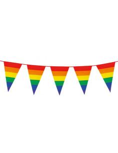 Banderines Arcoíris