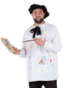 Disfraz de Pintor adulto