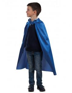 Capa Superhéroe azul