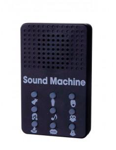 Mando de sonidos espeluznantes