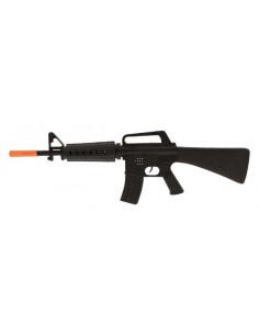 Metralleta M16 para disfraz