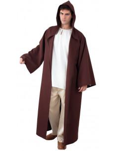 Túnica Jedi adulto
