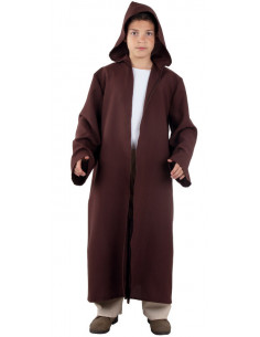 Túnica Jedi infantil