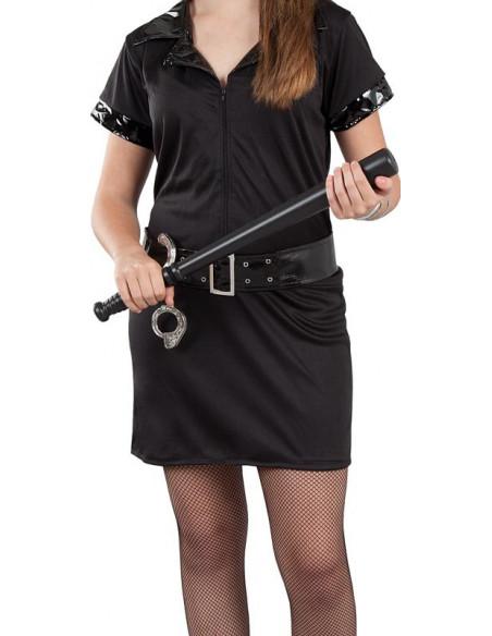 Porra policía